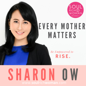 Every Mother Matters With Sharon Ow