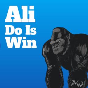 Ali Do Is Win