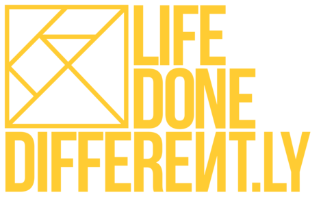LifeDoneDifferent.ly