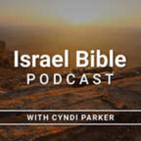 Israel Bible Podcast
