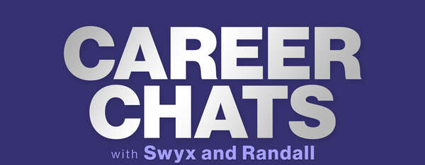 Career Chats with Swyx and Randall