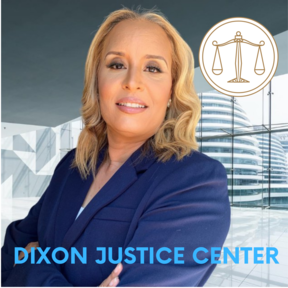 Dixon Justice Center Criminal Law Podcast