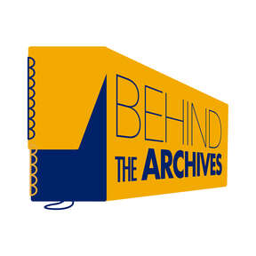 Rose Library Presents: Behind the Archives