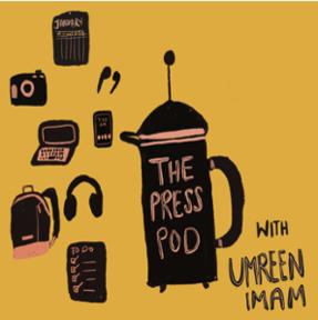 The Press Pod
