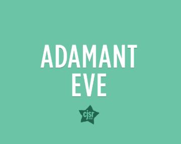 Adamant Eve