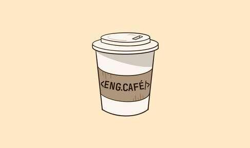 Eng Cafe