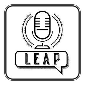 LEAP: The Learning English for Adults Podcast