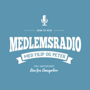 Medlemsradio