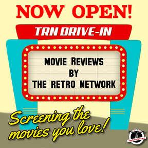 TRN Drive-In