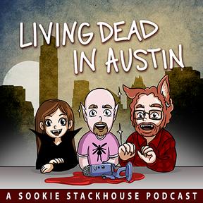 Living Dead in Austin