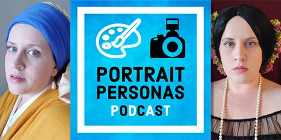 Portrait Personas