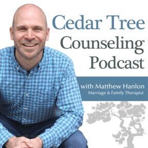 Cedar Tree Counseling Podcast