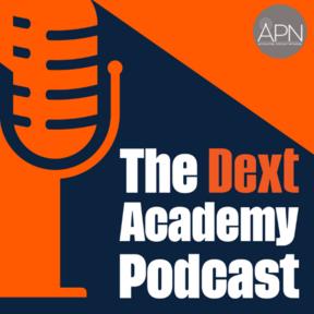 The Dext Academy Podcast
