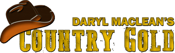 Daryl MacLean's COUNTRY GOLD