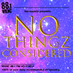 No Thingz Considered