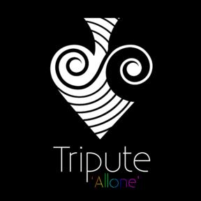 Tripute 'Allone'