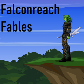 Falconreach Fables