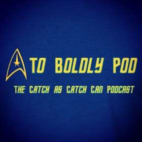 To Boldly Pod