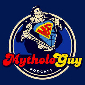 The MytholoGuy Podcast