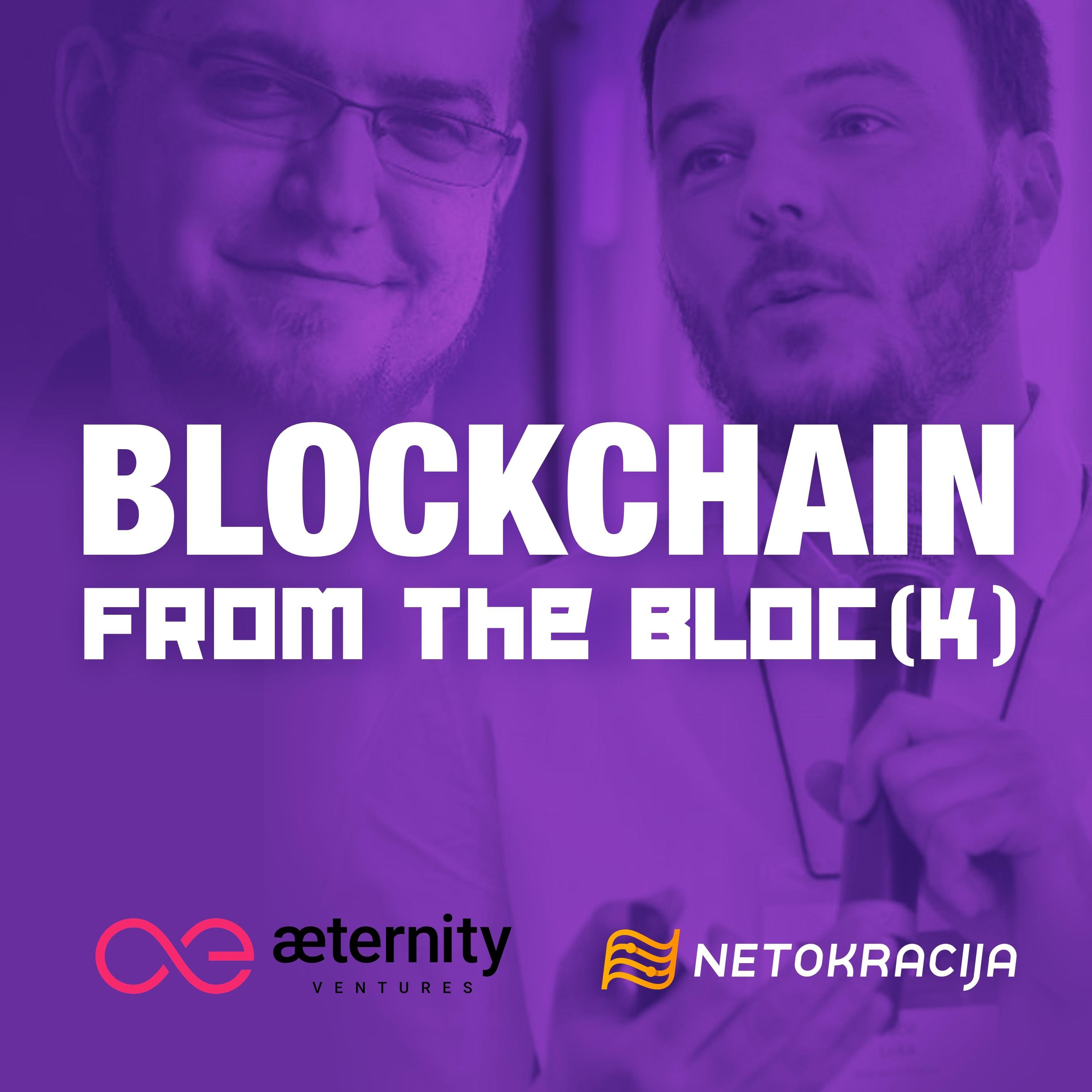 Legal Aspects and Regulation of Blockchain #012