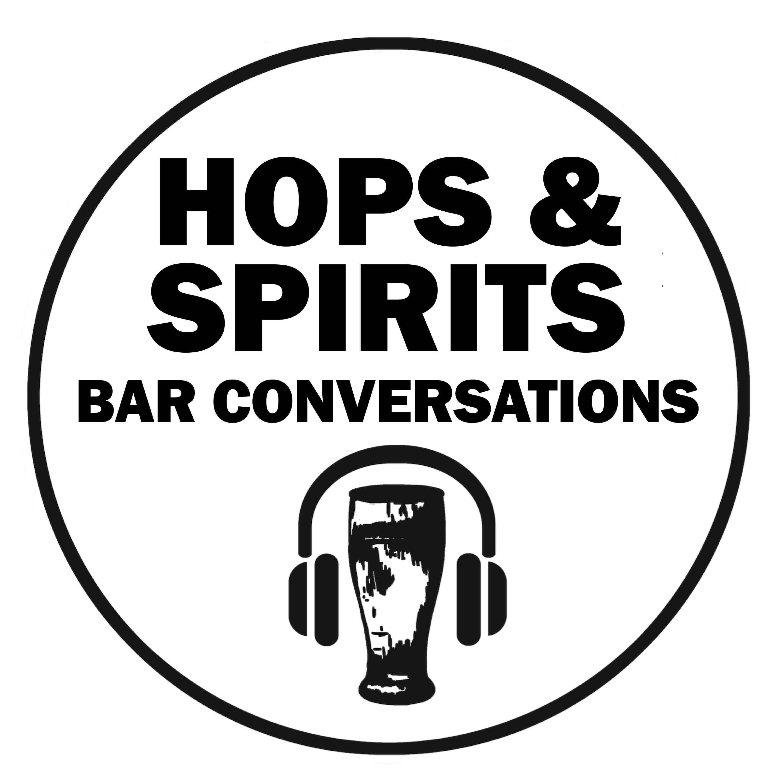 Episode 58: Bourbon, whiskey and moonshine with Ole Smoky's Robert Hall