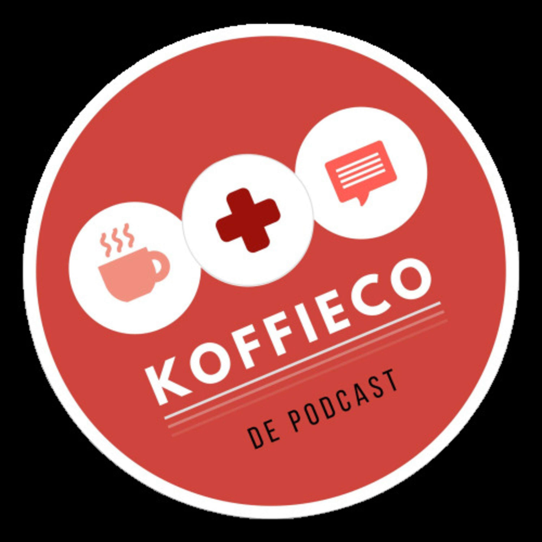 KoffieCo logo