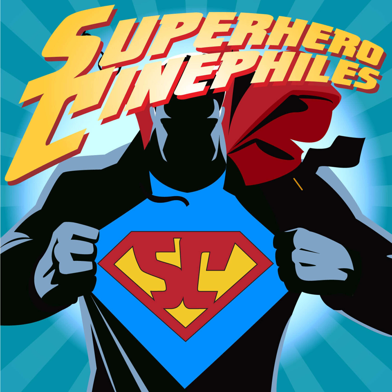 Superhero Cinephiles