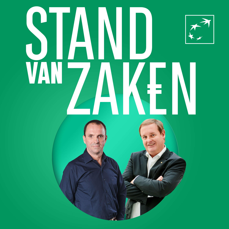 Stand Van Zaken logo