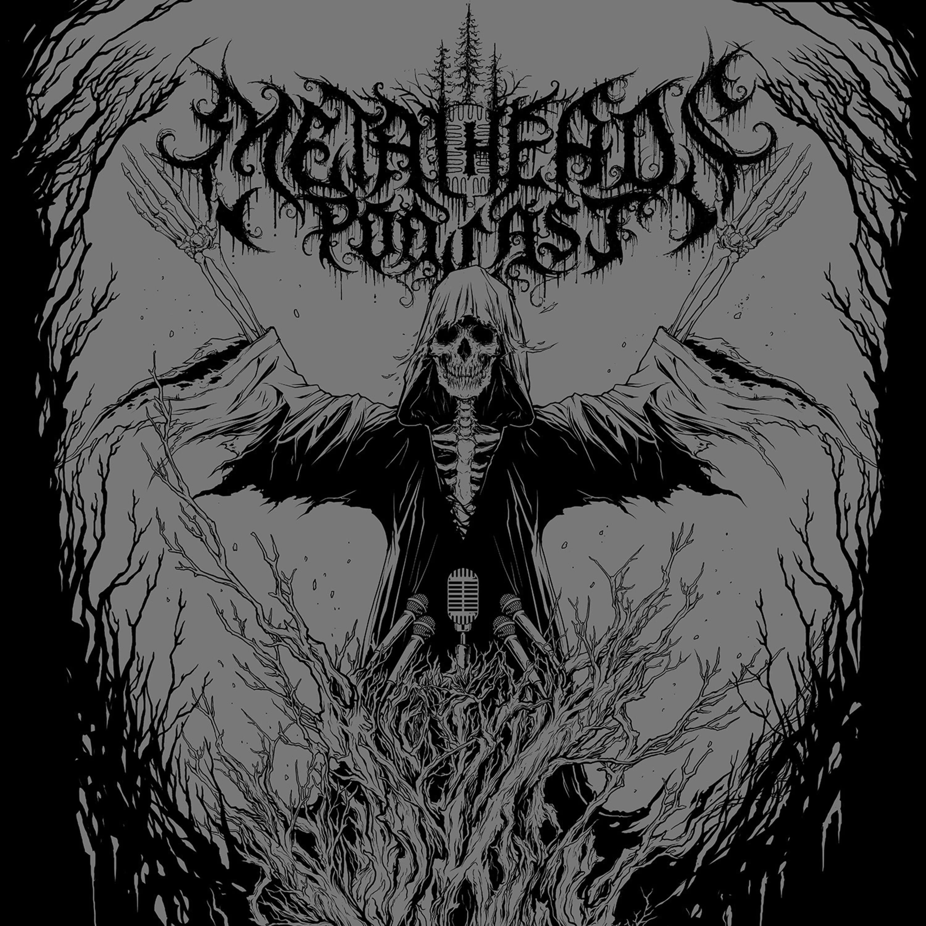 Metalheads Podcast Episode #111: USBM - A Revolution of Identity in American Black Metal
