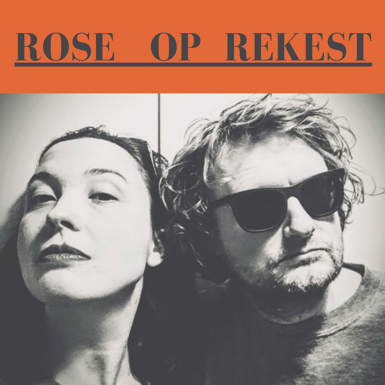 Rose op Rekest logo