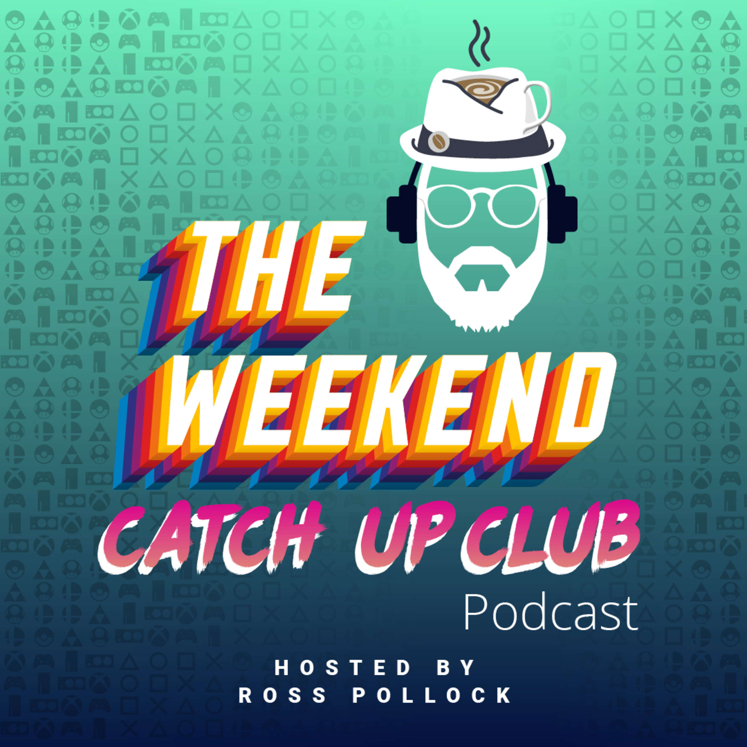 The Weekend Catch Up Club