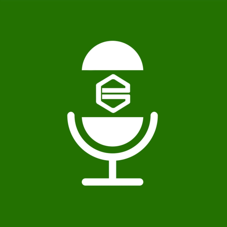 Kon Veel Minder de Podcast logo