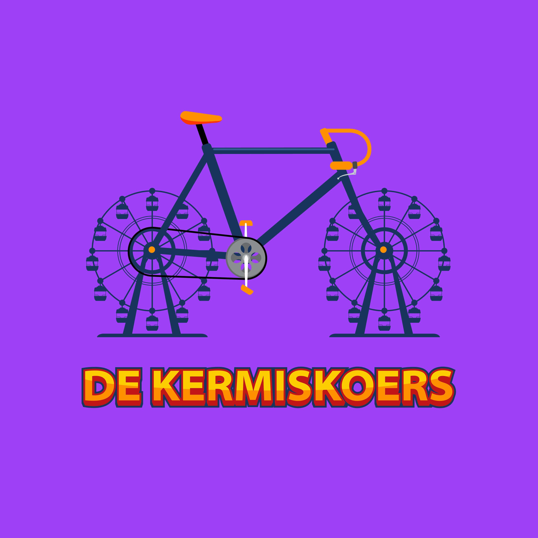 De Kermiskoers logo
