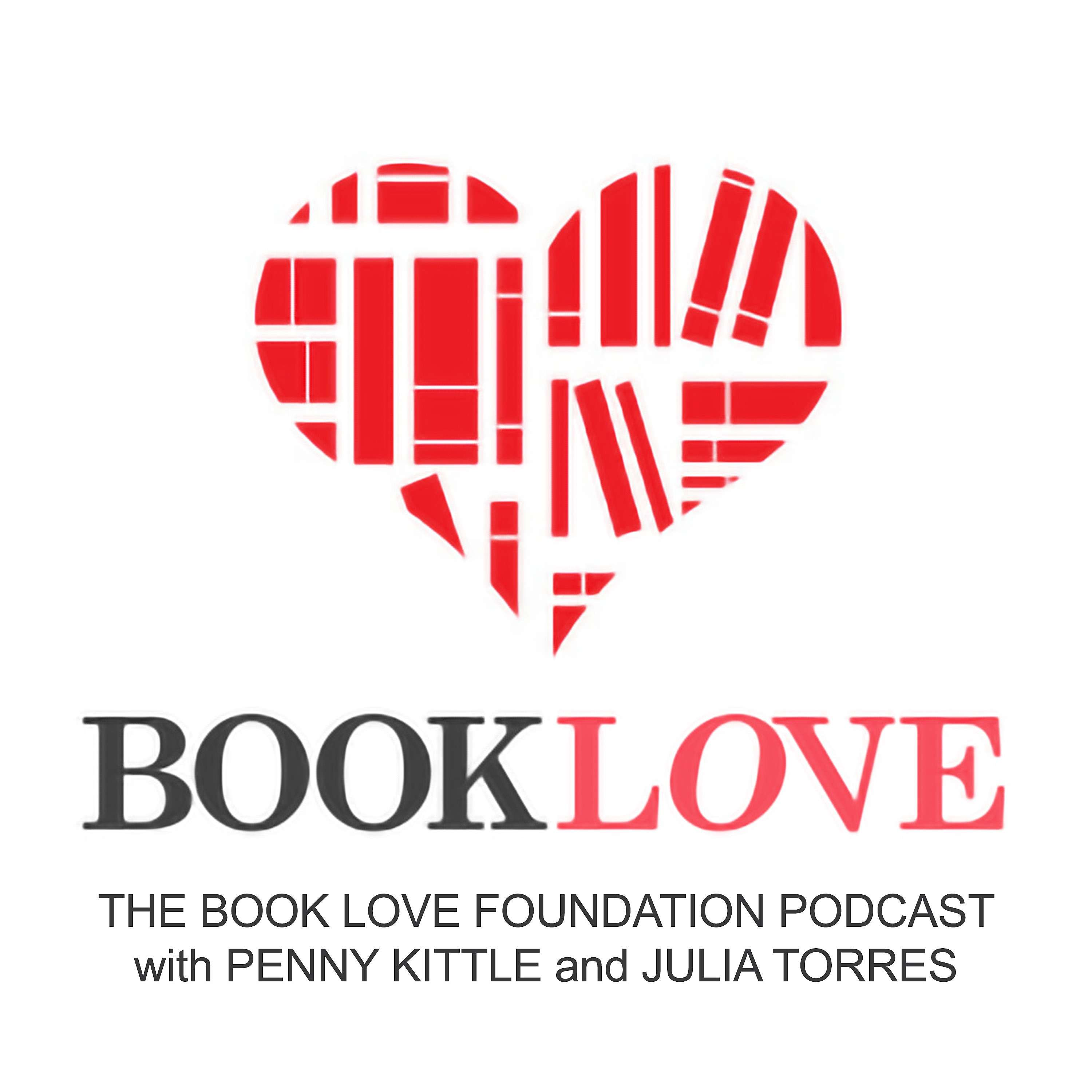 How Teachers Can Be Leaders. Episode 6 of the Book Love Foundation Podcast