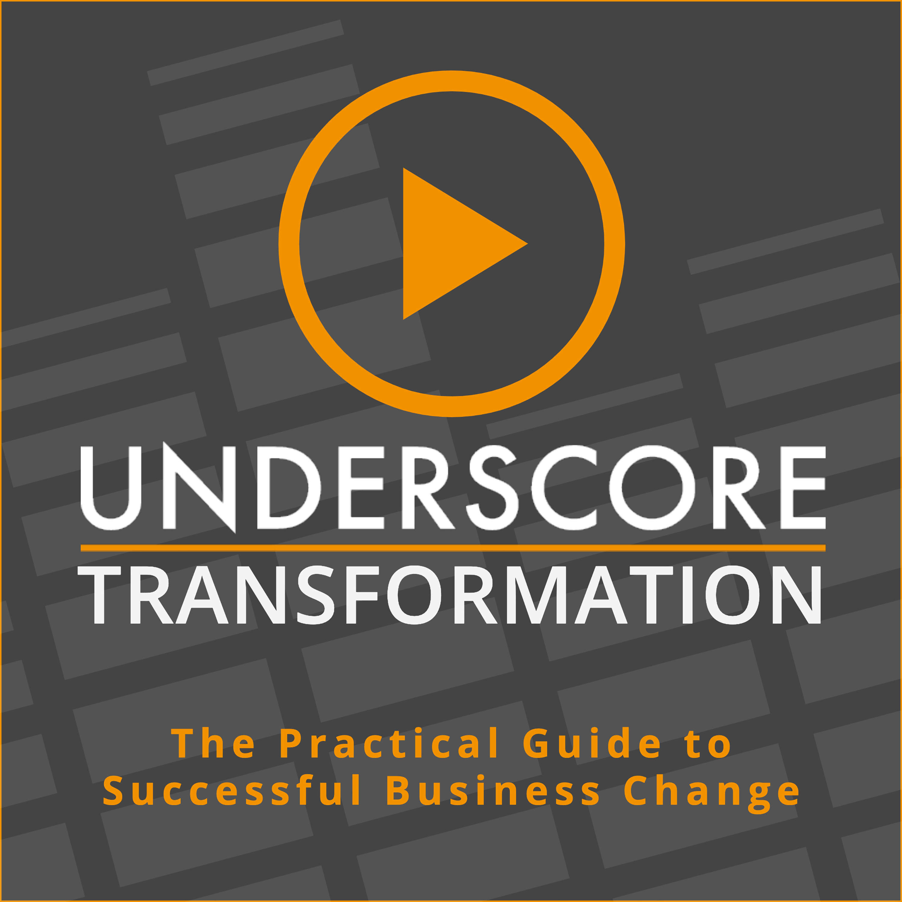 Business Transformation, a view from the top - Interview With Nick Ranier