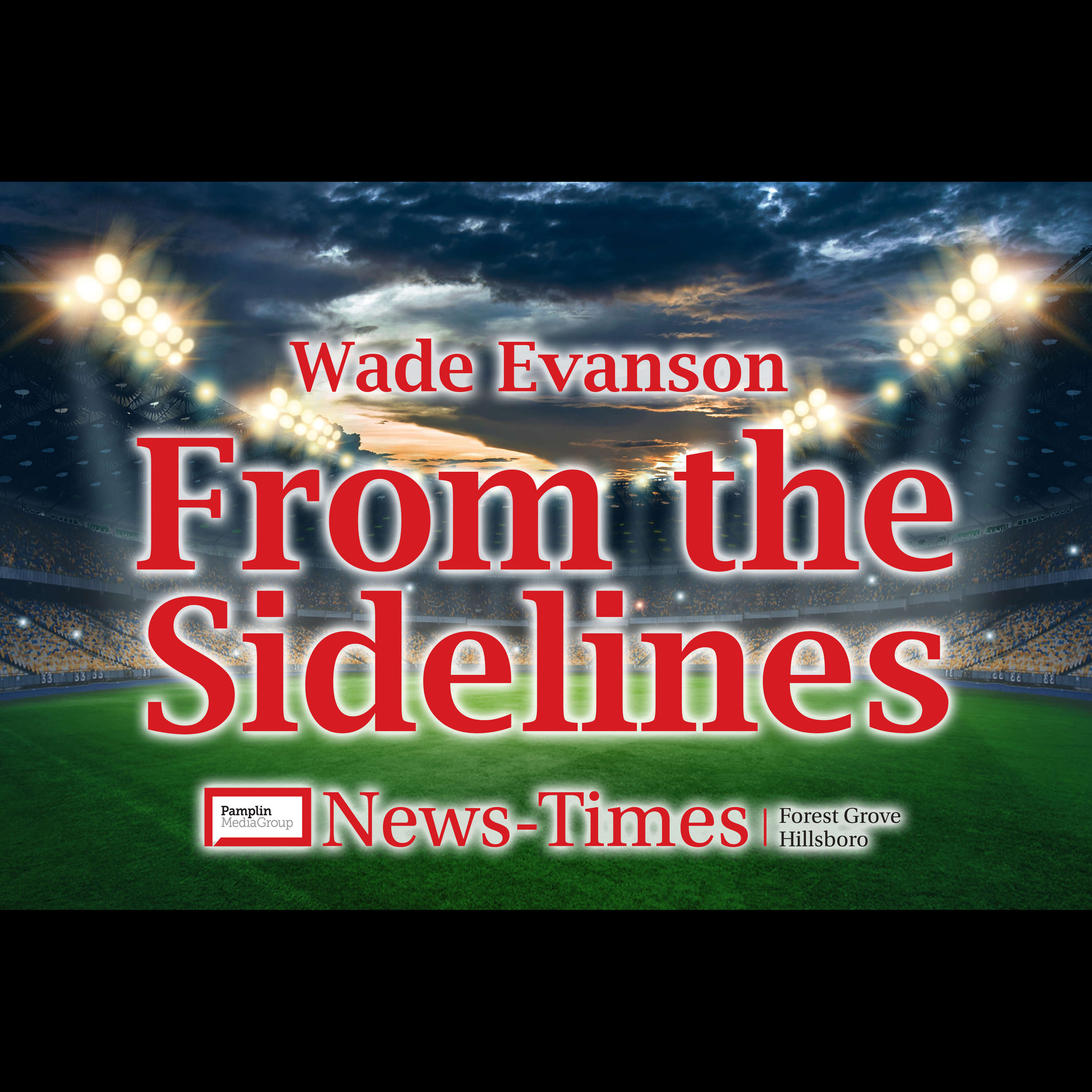 From The Sidelines 12-31-2019