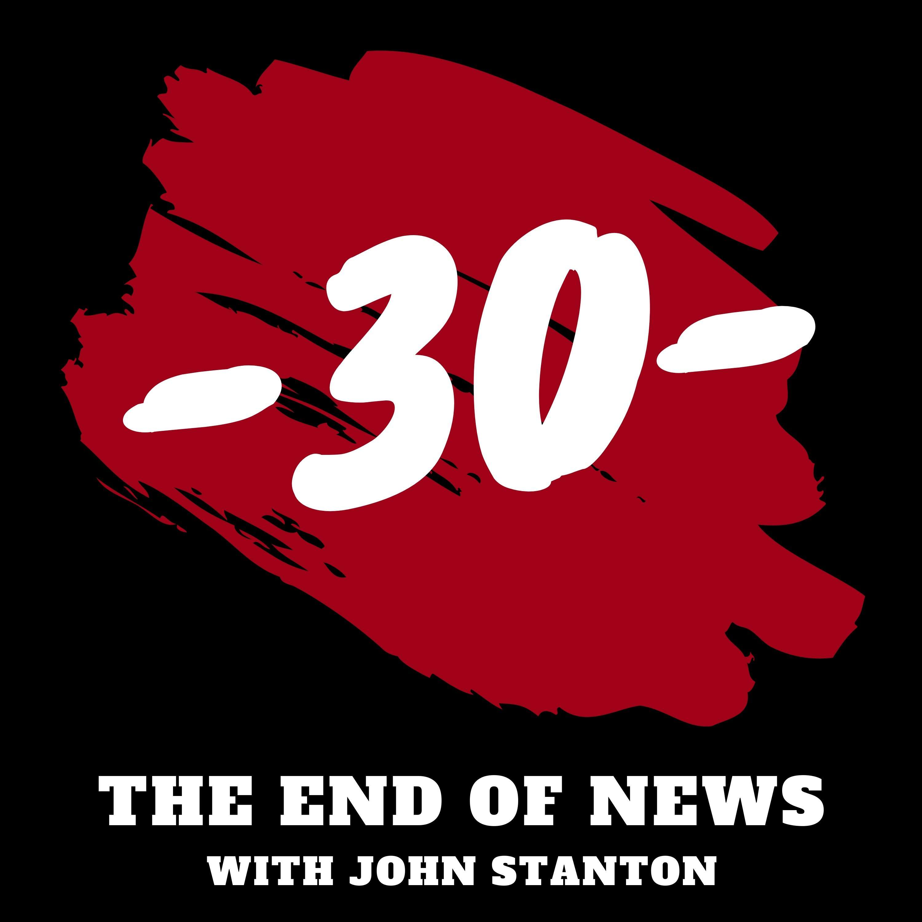 The -30-: The End of News