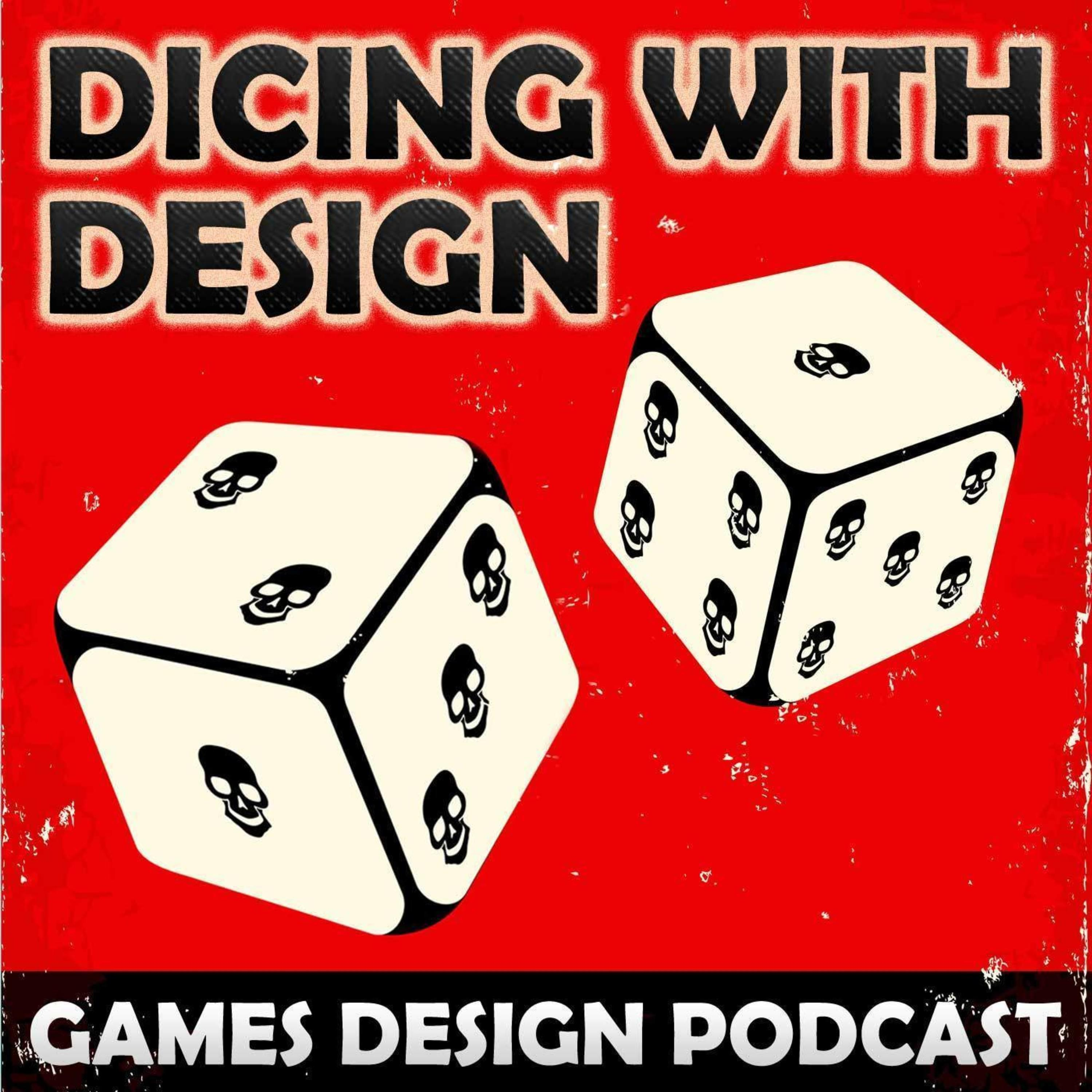 Dicing With Design: Role Playing, Wargaming, Card games & Board Game Design
