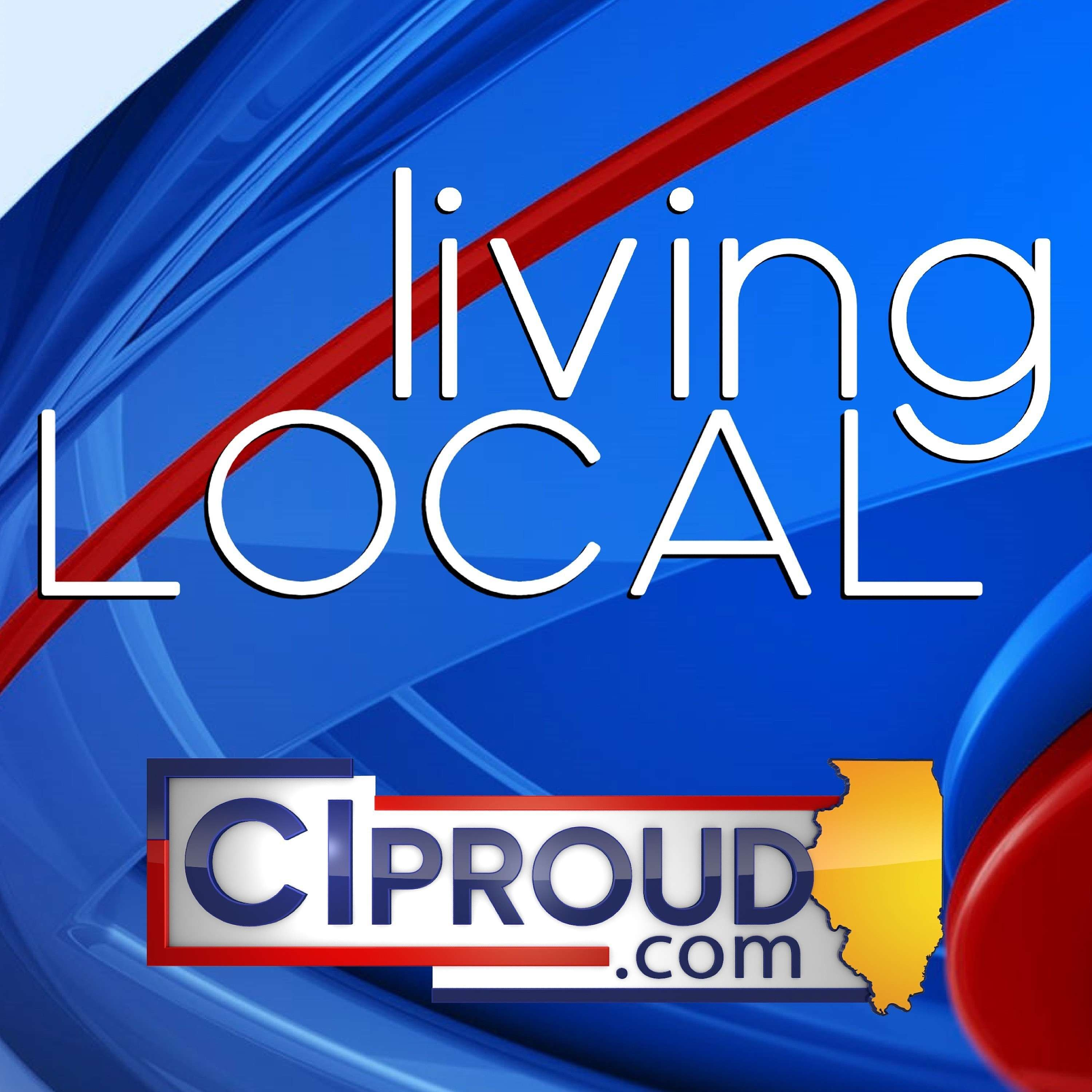 Living Local:Central Illinois January 28, 2020