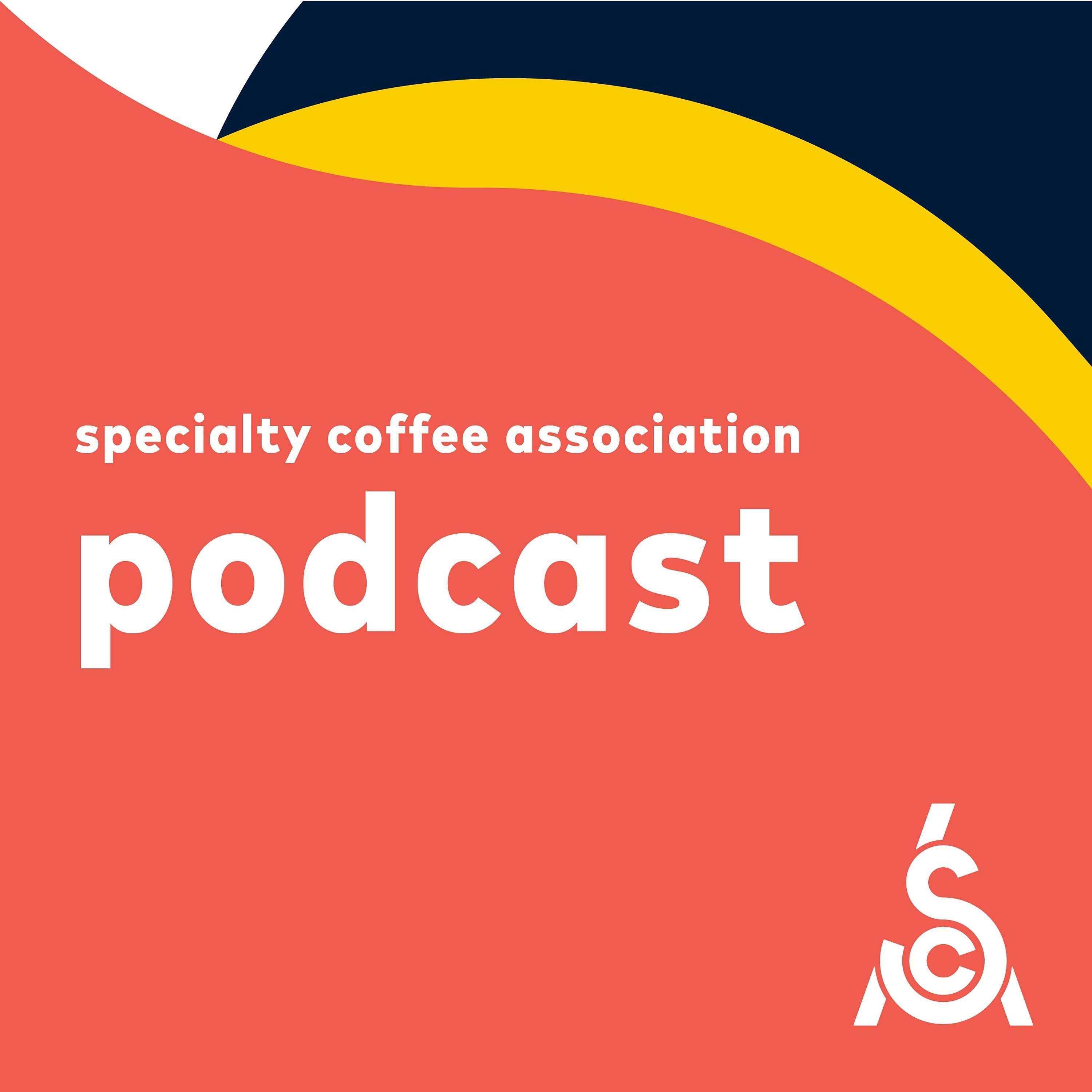 #90 | Trends in the European Coffee Market | WOC Lectures 2019