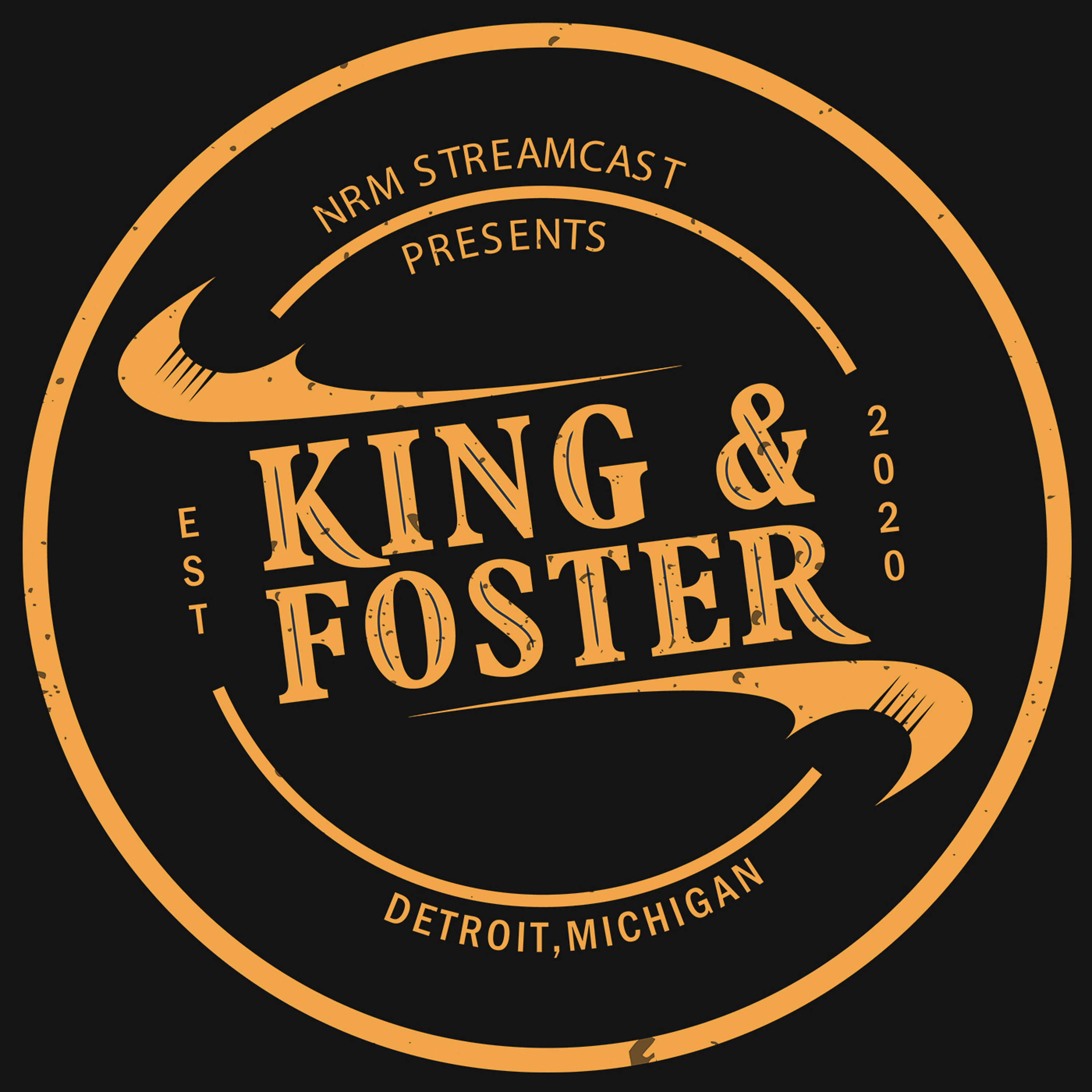 King & Foster - Episode 21 - Lebron Is Still King