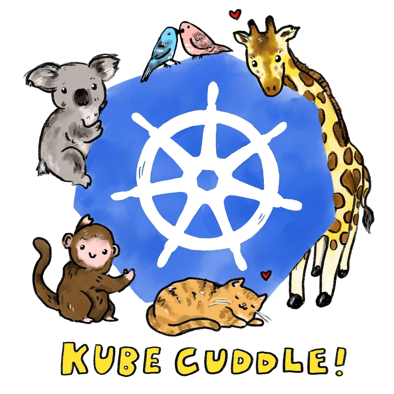 Kube Cuddle