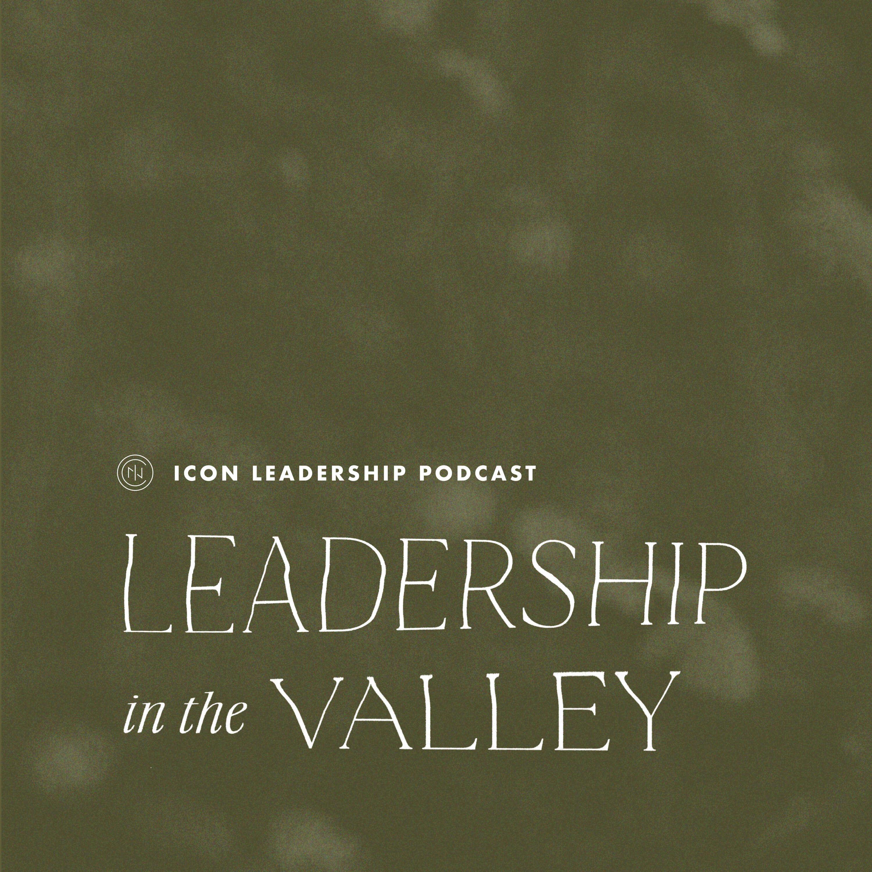 Icon Church Leadership Podcast