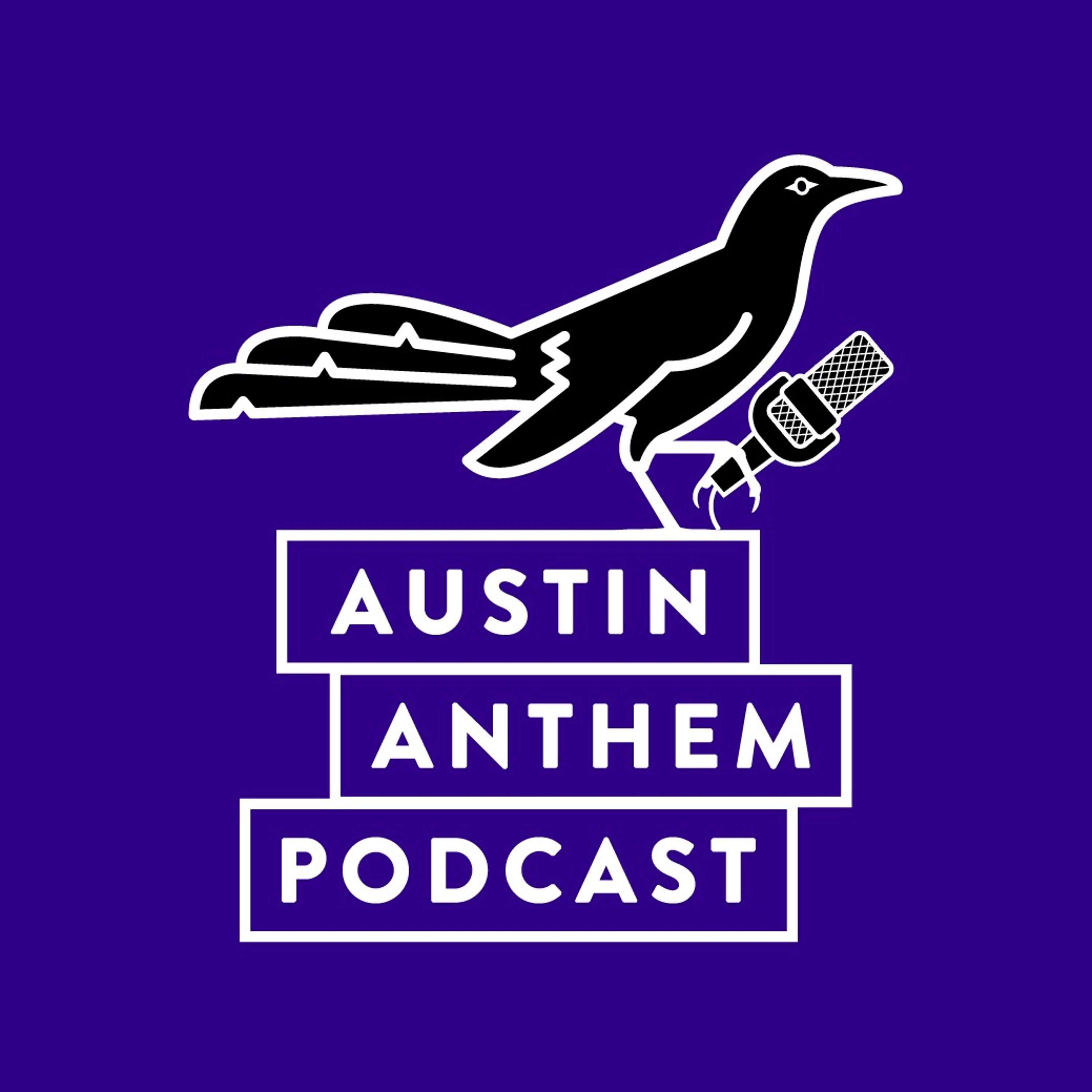 Austin FC's First Player Signing: Rodney Redes. Interview with Roberto Rojas. Supporter Section Ticket Memberships. Circle Brewing Anthem Deal for MLS is Back.