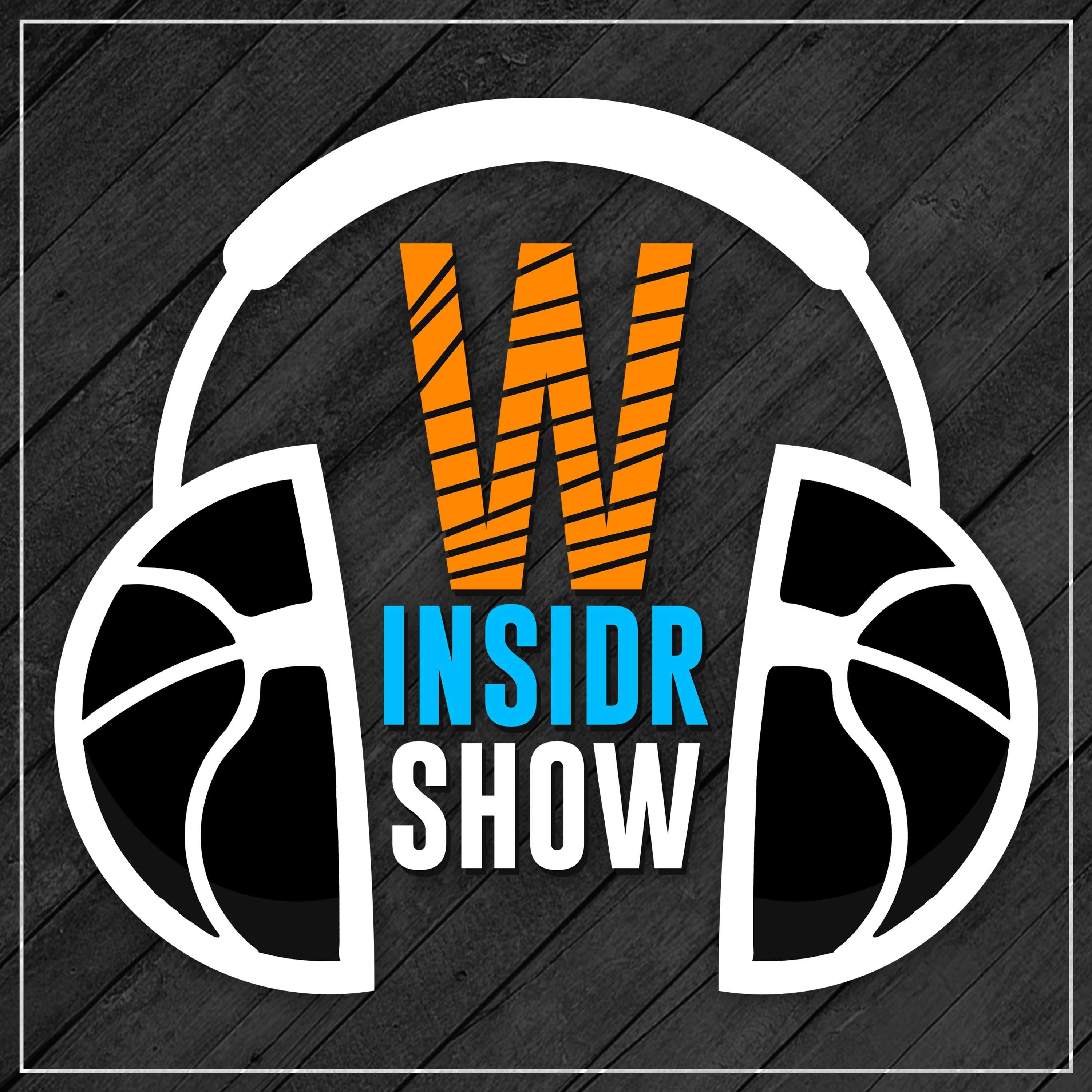 The W-insidr Show
