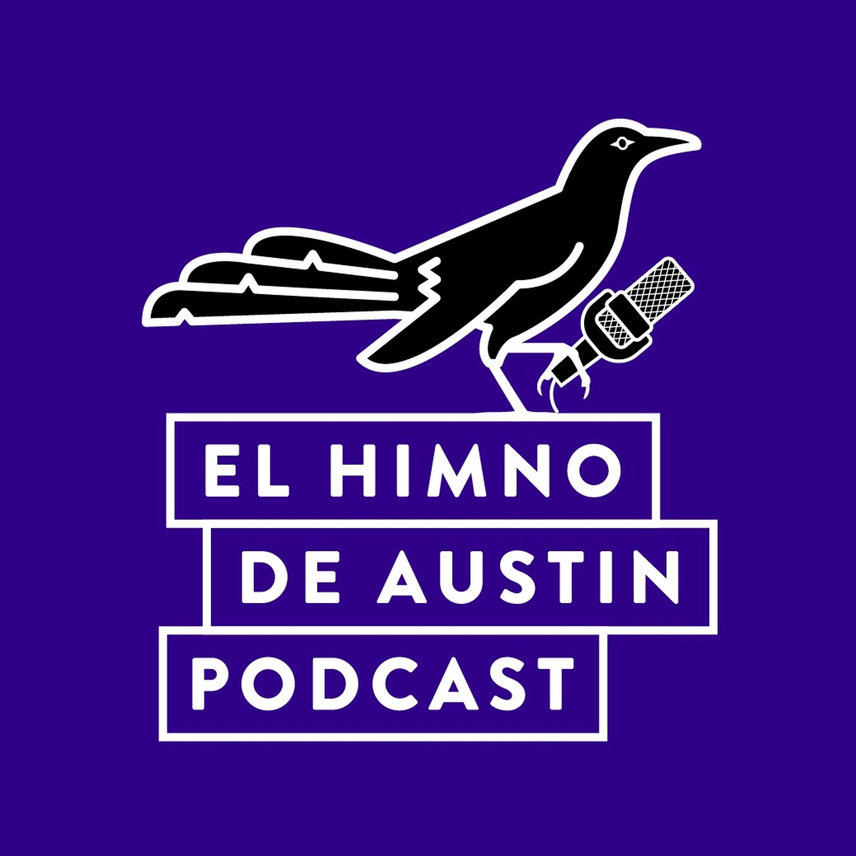 EHDA #14: Jorge Iturralde y la historia y pasion del futbol en Austin, y otra entrevista con Roberto Rojas acerca de Cecilo Rodriguez